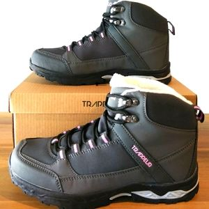 TRAPPEUR Boots